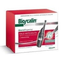 BIOSCALIN  SINCRO FIALE  TRIACTIVE DONNA 30 FIALE