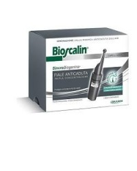 BIOSCALIN  SINCRO FIALE TRIACTIVE UOMO 30 FIALE