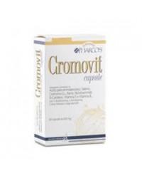 CROMOVIT PHARCOS 60CPS