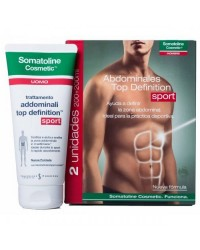 SOMATOLINE ADDOMINALI TOP DEFINITION SPORT OS