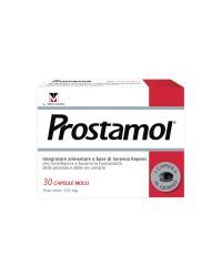 PROSTAMOL 30 CPR