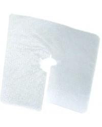 Pharma-ad metal tracheo 8 cm x 9 cm-50 Pezzi