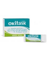 Okitask Granulato 40 mg - Bustine