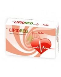 LIPIDRED FORTE 30 CPR