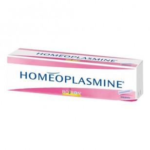 HOMEOPLASMINE POM 40G